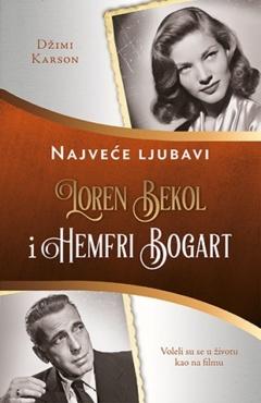 Loren Bekol i Hemfri Bogart