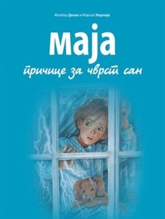 Maja – Pričice za čvrst san