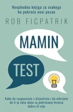 Mamin test