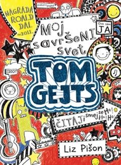 Moj savršeni svet – Tom Gejts