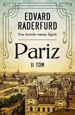 Pariz – II tom