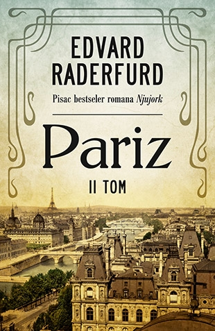 Pariz – II tom
