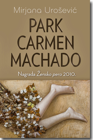 Park Carmen Machado