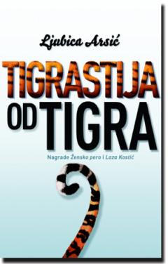 Tigrastija od tigra – L