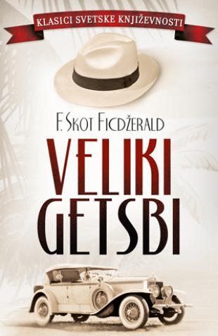 Veliki Getsbi F. Skot Ficdžerald