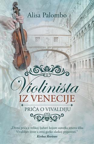 Violinista iz Venecije: Priča o Vivaldiju