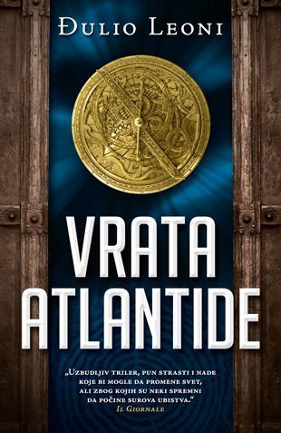 Vrata Atlantide
