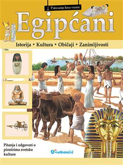 EGIPĆANI