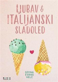 Ljubav & italijanski sladoled