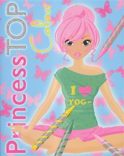 Top princess – Colour 1