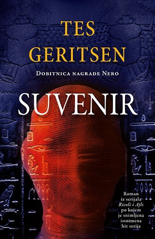 SUVENIR Autor: GERITSEN TES