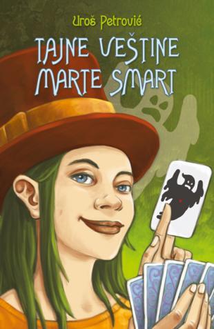 Tajne veštine Marte Smart