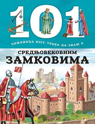 101 činjenica koju treba da znaš o srednjovekovnim zamkovima