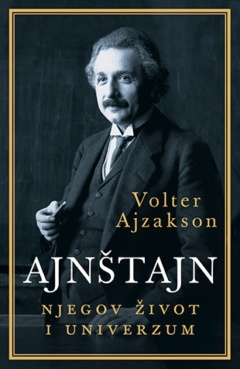 Ajnštajn – njegov život i univerzum