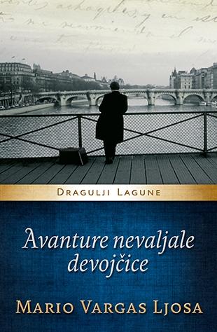 Avanture nevaljale devojčice – Dragulji Lagune