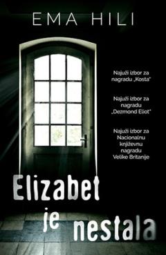 Elizabet je nestala