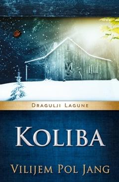 Koliba – Dragulji Lagune