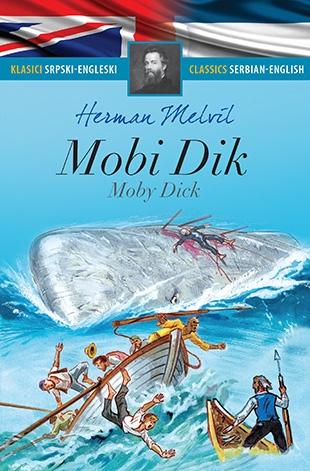 Mobi Dik – Moby Dick