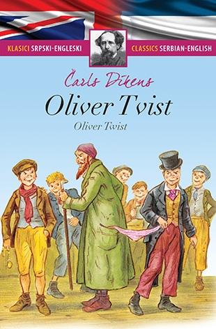 Oliver Tvist – Oliver Twist