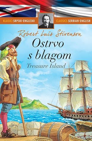 Ostrvo s blagom – Treasure Island