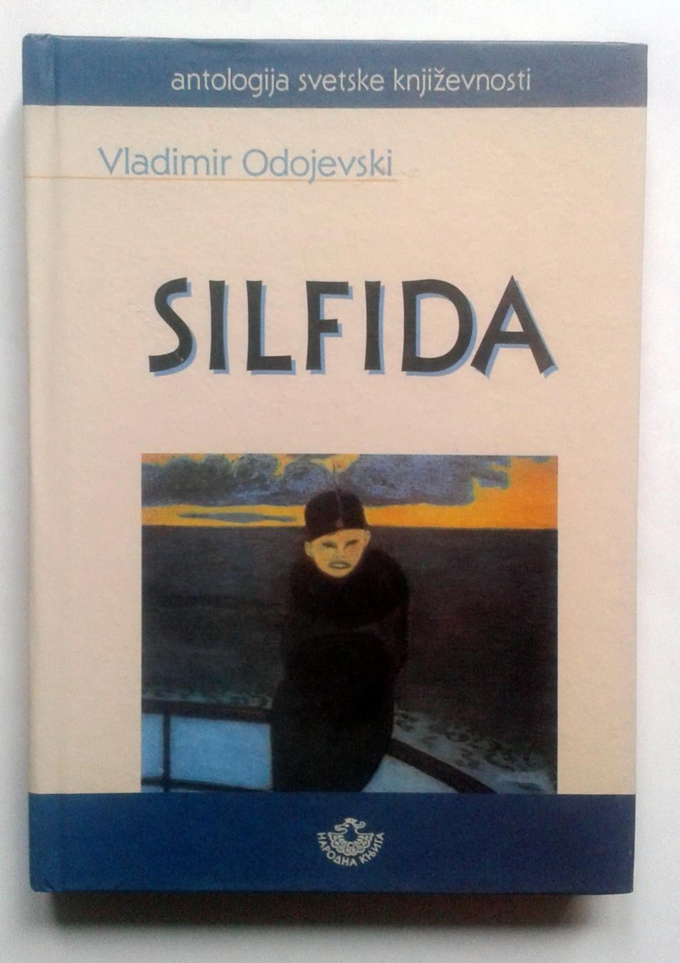 SILFIDA