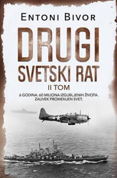 Drugi svetski rat – II tom