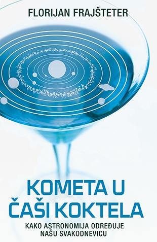 Kometa u čaši koktela