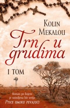 TRN U GRUDIMA – I TOM