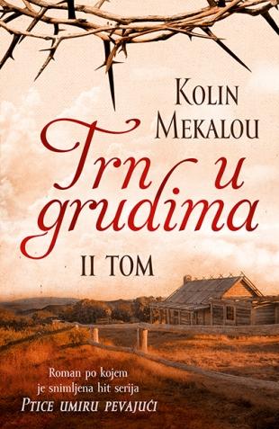 TRN U GRUDIMA – II TOM