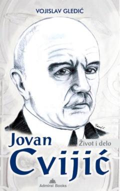JOVAN CVIJIĆ V. G.
