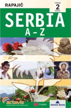 SERBIA A-Z