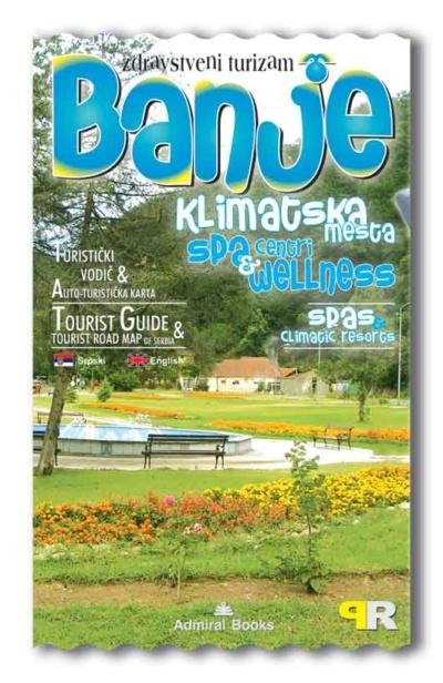 BANJE, KLIMATSKA MESTA, SPA & WELLNESS CENTRI
