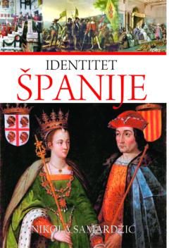 IDENTITET ŠPANIJE