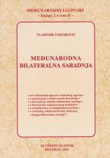 MEĐUNARODNA BILATERALNA SARADNjA