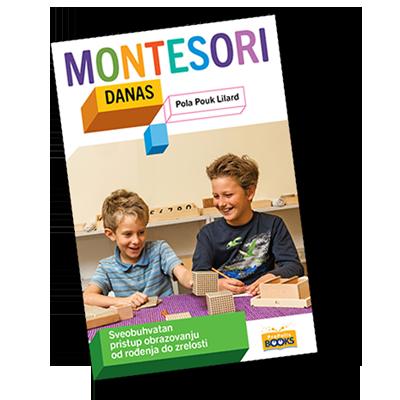Montesori danas