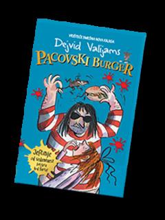 Pacovski burger