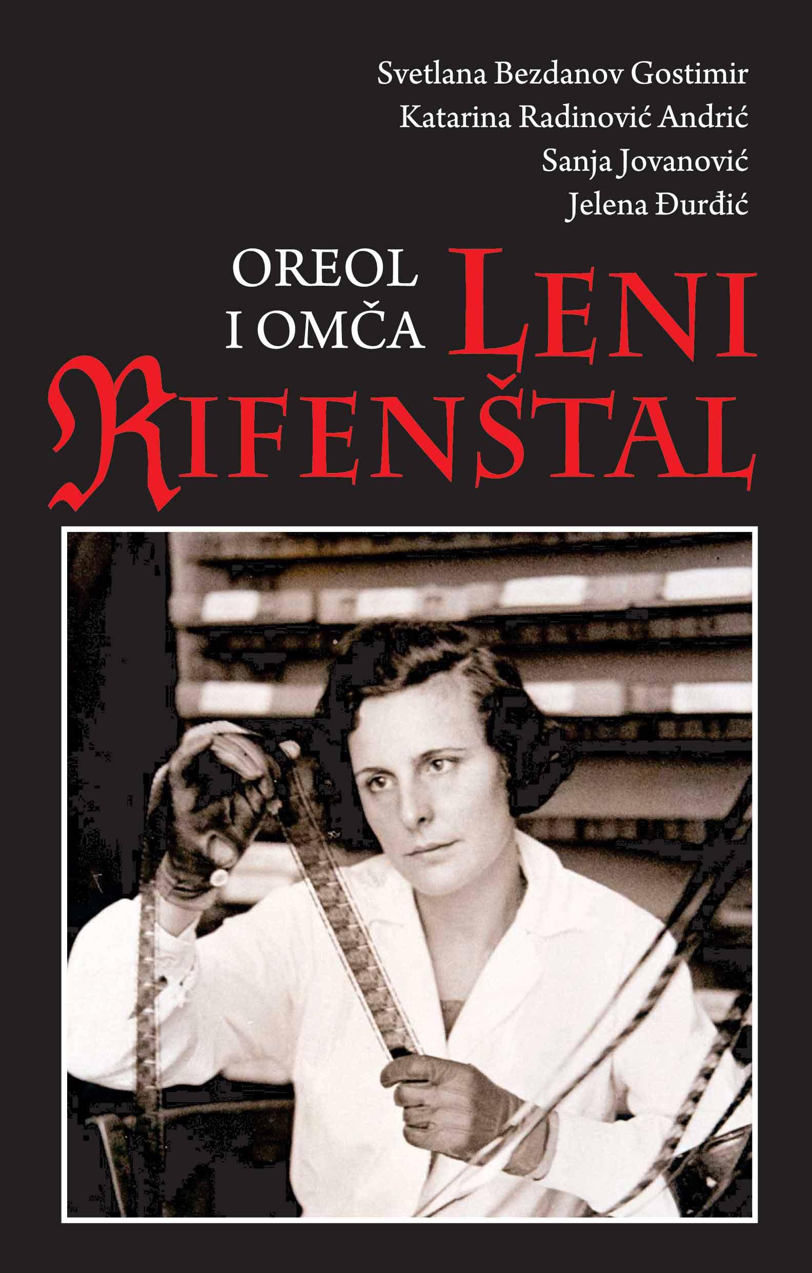 OREOL I OMČA LENI RIFENŠTAL
