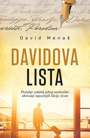 DAVIDOVA LISTA