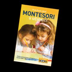 Montesori u učionici