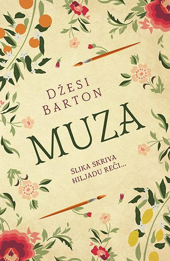 "Prikaz romana ""Muza"" Džesi Barton – emotivan portret kreativnosti"