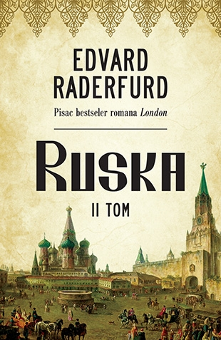 Ruska – II tom
