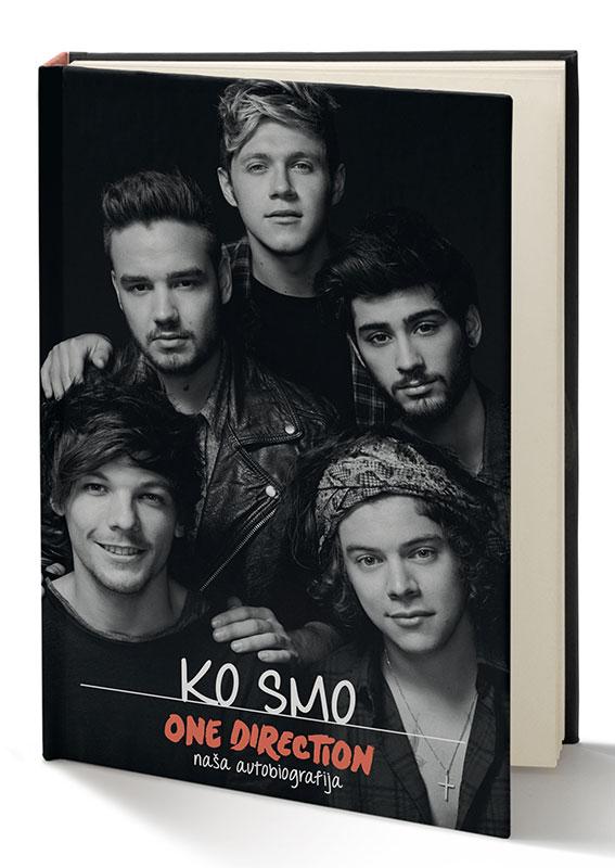 One Direction – Ko smo