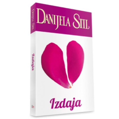 Izdaja – Danijela Stil