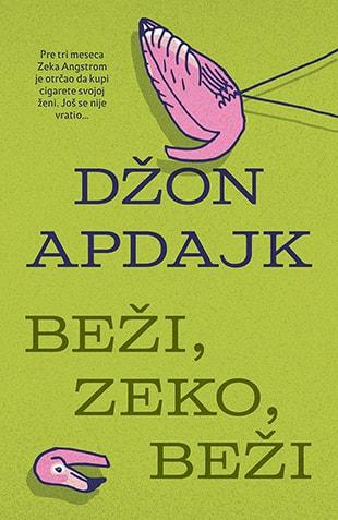 Beži, Zeko, beži