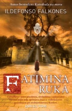 Fatimina ruka – II tom