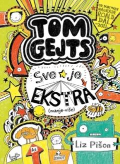 Sve je ekstra (manje-više) – Tom Gejts