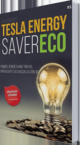 Tesla energy saver ECO (RS)