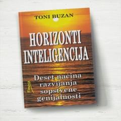 Horizonti inteligencija