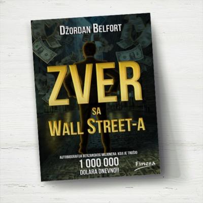 Zver sa Wall Street-a