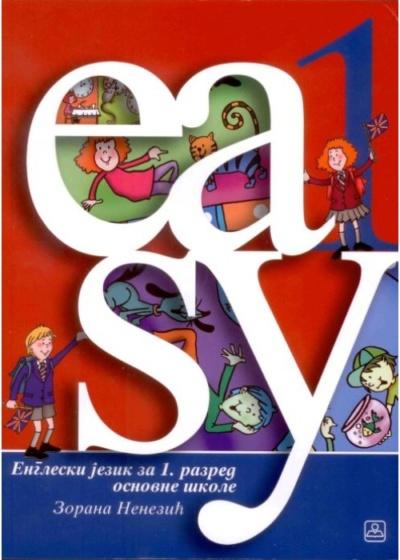 Engleski jezik - Easy 1